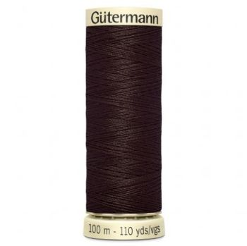 Gutermann Sew-all Thread 100m - 696