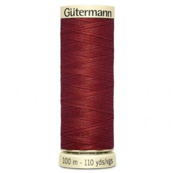 Gutermann Sew-all Thread 100m - 221