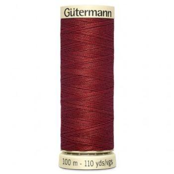 Gutermann Sew-all Thread 100m - 221