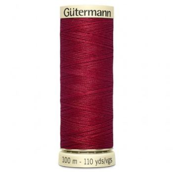 Gutermann Sew-all Thread 100m - 384