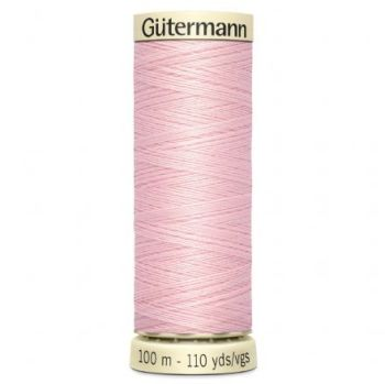 Gutermann Sew-all Thread 100m - 659