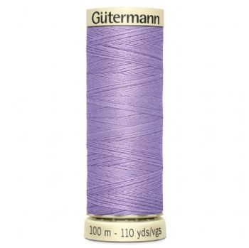 Gutermann Sew-all Thread 100m - 158