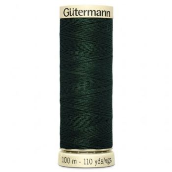 Gutermann Sew-all Thread 100m - 472