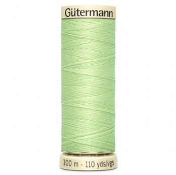 Gutermann Sew-all Thread 100m - 152