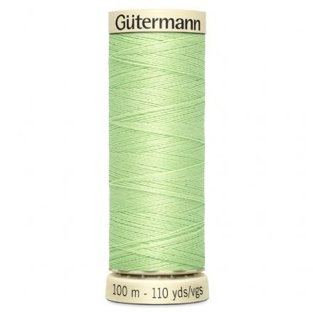 <!--  208 -->Gutermann Sew-all Thread 100m - 152