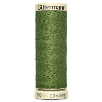 Gutermann Sew-all Thread 100m - 283