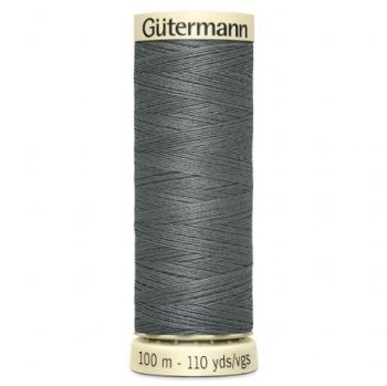 Gutermann Sew-all Thread 100m - 701