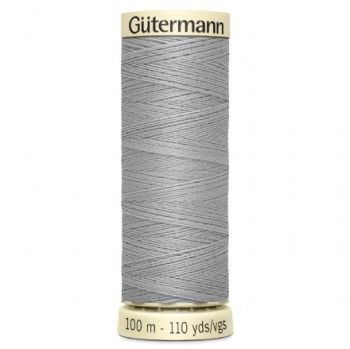 Gutermann Sew-all Thread 100m - 038