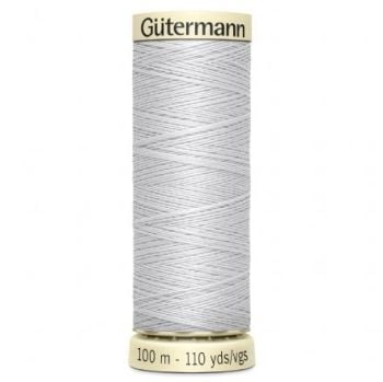 Gutermann Sew-all Thread 100m - 008
