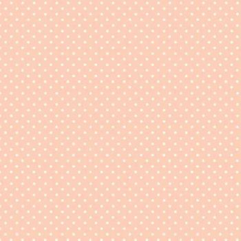 Makower UK - Polka Dot in Cheeky Pink 830/P1, per fat quarter