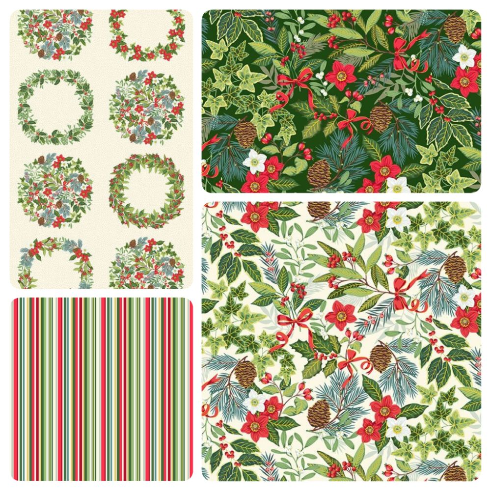 <!-- 101 -->The Yuletide Collection