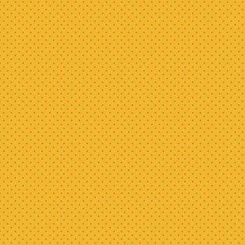 Makower UK - Orange Spot on Yellow 830/YN, per fat quarter