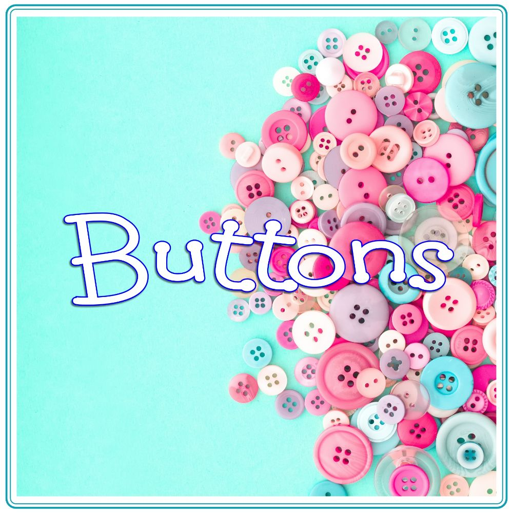 Buttons and Fasteners