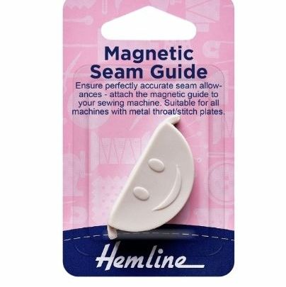 <!--   032 -->Magnetic Seam Guide