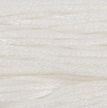 Anchor Stranded Cotton/Embroidery Floss - 0002