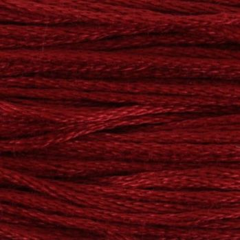 Anchor Stranded Cotton/Embroidery Floss - 0020