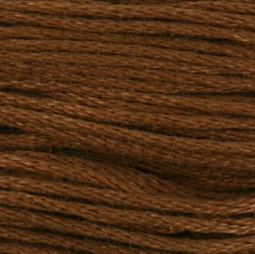 <!--  282 -->Anchor Stranded Cotton/Embroidery Floss - 0358