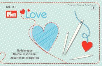 Prym Love Needle Assortment