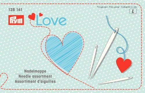 <!--   007a -->Prym Love Needle Assortment