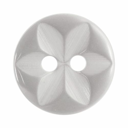 <!--   076e-->Hemline Button Pack - Code B - 11.25mm