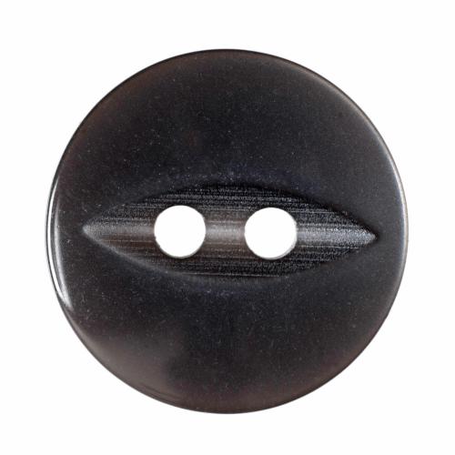 <!--   076r-->Hemline Button Pack - Code A - 16.25mm