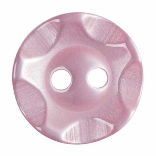 <!--   077r-->Hemline Button Pack - Code B - 13.75mm