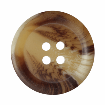 Hemline Button Pack - Code C - 22.5mm