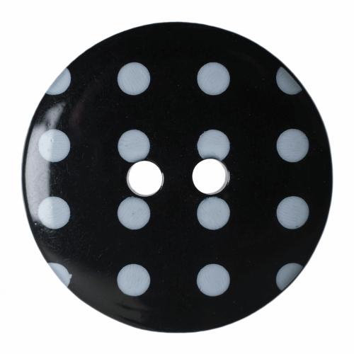 <!--   079u-->Hemline Button Pack - Code D - 22.5mm