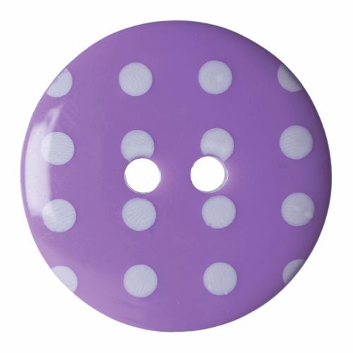<!--   079w-->Hemline Button Pack - Code D - 22.5mm