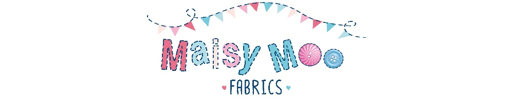 www.maisymoofabrics.co.uk, site logo.