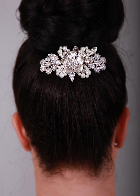 Enchanted Lana comb.