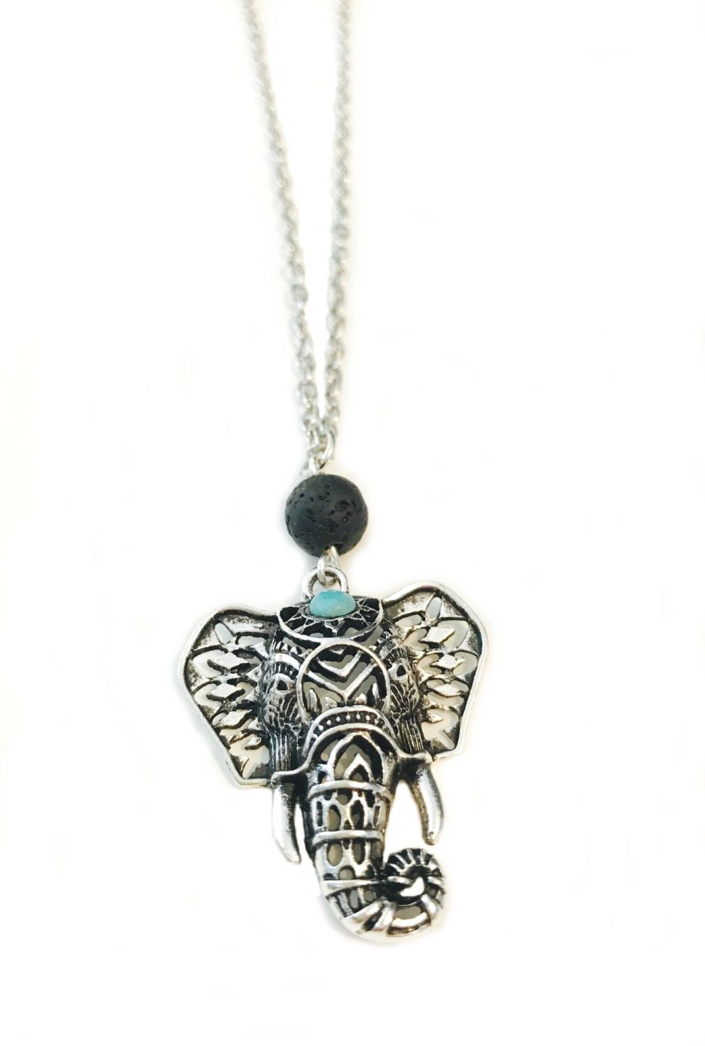 The Elephant Diffuser Pendant