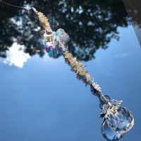 Citrine Sun Catcher