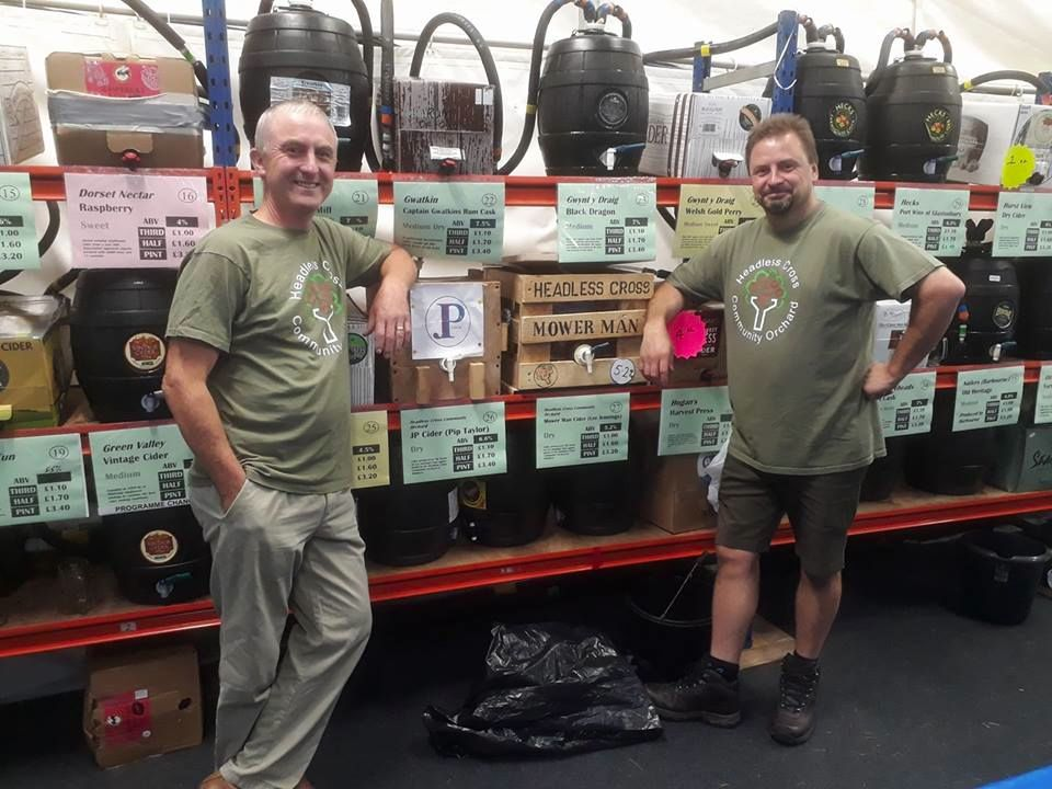 Bromsgrove Beer and Cider Festival
