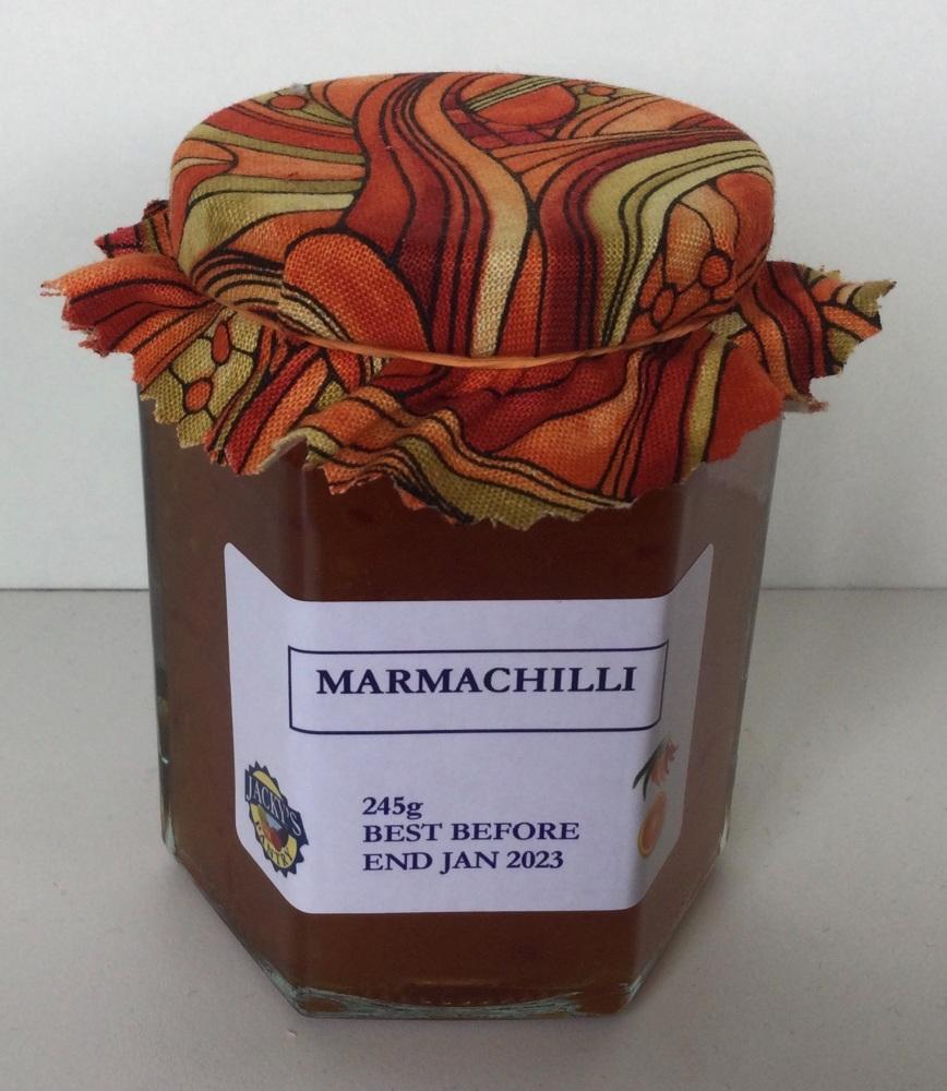 Marmachilli