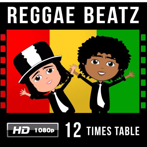 ✩ Reggae Beatz-12 Times Table Video Download