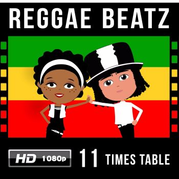 ✩ Reggae Beatz-11 Times Table Video Download