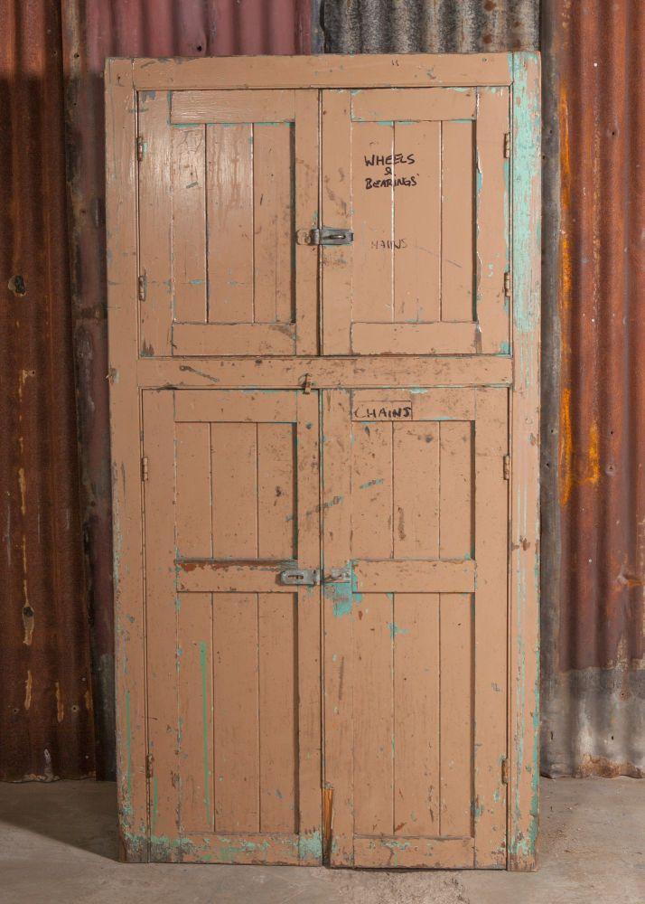 Original Pine cupboard