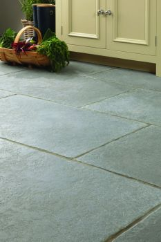 Denham Limestone Seasoned
