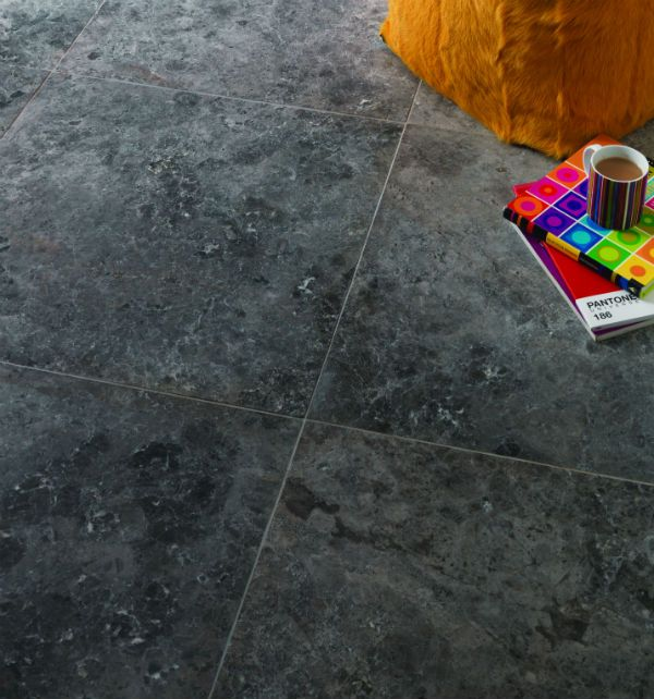 Silverdale Marble Polished