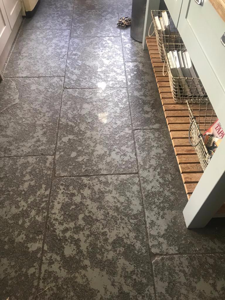 Denham Limestone - Seasoned