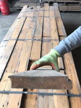 Reclaimed Pine Board