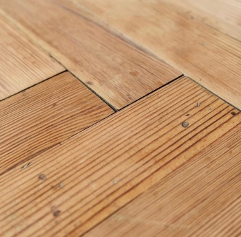 Pitch Pine Parquet Blocks