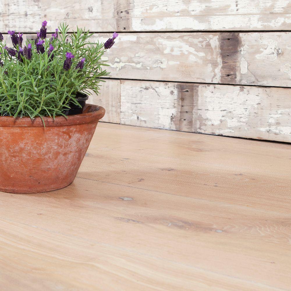 Reclaimed Engineered Flooring