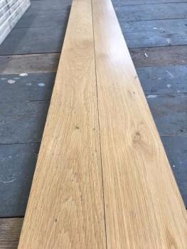 Reclaimed Junkers Oak Flooring £48 per m2