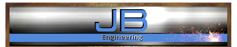 JB Engineering (Hatton) Ltd, site logo.