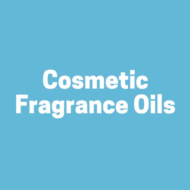 Fragrance and Essential Oils
