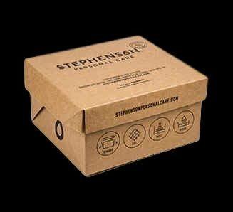 11.5 Kilo Box of Stephensons Solid Shampoo Base