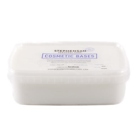 11.5 Kilo of Stephensons Foaming Butter Base (OPC)