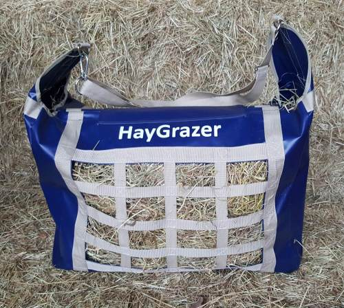 HayGrazer Bag Navy